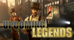 [b]Upcoming Legends[/b]: Diese Titel wären 2014 der Oberkracher.
