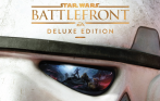 EA enthüllt das Cover der Star Wars: Battlefront Deluxe Edition. (2)