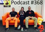 Games Aktuell Podcast 368 mit Andy, Katha und Thomas