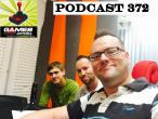 Games Aktuell-Podcast 372: Lukas, Andy, Thomas (von links)