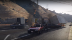 Massenkarambolage in GTA 5: Ein Video zeigt einen spektakulären Massen-Crash.