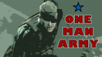 One Man Army: 10 harte Supersoldaten in Videospielen.