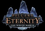 Pillars of Eternity: The White March - Part 2 wurde verschoben.