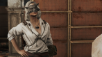 Fallout 4: Schlüpft per Mod in des Hexers Outfit aus The Witcher 3. (2)