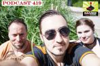 Games Aktuell Podcast 419: Andy, Marc, Katha (von links)