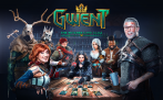Gwent: The Witcher Card Game in der E3-Vorschau. (2)