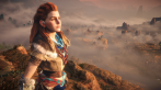 Horizon: Zero Dawn: Dialoge, Reittier, Bosskampf im Gameplay-Video. (2)