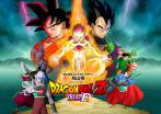 "Dragonball Z: Neuer Film ""Resurrection F"" ab 08. September 2016 in deutschen Kinos (1)"