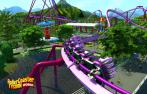 Die Steam-Reviews zu Rollercoaster Tycoon World fallen größtenteils negativ aus.