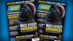 PC Games 03/17 mit Titelstory Mass Effect: Andromeda