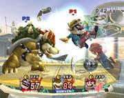 Test/Review: Super Smash Bros. Brawl