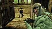 Test/Review: Metal Gear Solid 4
