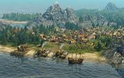 Anno 1404: Review des Strategie-Highlights