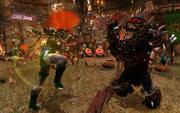 Review: Blood Bowl vereint Taktik und Sport