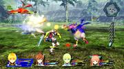 Star Ocean 4 The Last Hope: Test der PS3-Version