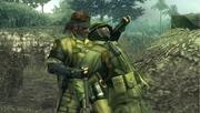 Metal Gear Solid - Peacewalker: Der Handheld-Schleicher im Test