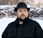 """Markus """"Notch"""" Persson ist der Erfinder von Minecraft - und durch die zahlreichen Verkäufe seines Spiels ein gemachter Mann. - 2011/07/Notch_Minecraft.jpg"""