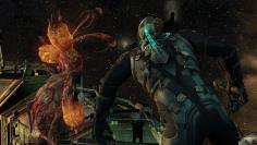 Dead Space Ignition Prequel Mit Vorgeschichte Von Isaac Clarke