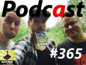 Games Aktuell Podcast 365: Andy