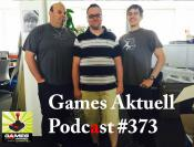 Games Aktuell-Podcast 373: Wolfgang