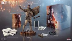 "Battlefield 1 (2016): EA kündigt ""Early Enlister Deluxe Edition"" und Collector's Edition an (5)"