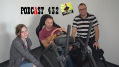 Games Aktuell Podcast 432: Katha, Andy, Thomas