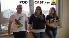 Games Aktuell Podcast 440: Thomas, Steffi, Isa