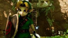 Komplettlösung zu Zelda: Ocarina of Time 3D: Cheats