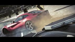 Need for Speed: Rivals - Rassante Rennaction im Ankündigungs-Trailer