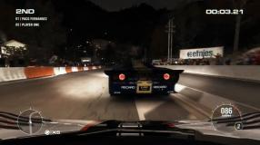 GRID 2: Faceoff-Event in Okutama im Video
