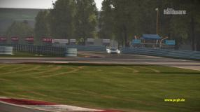 Project CARS Build 872: Sauber-Mercedes C9 in Watkins Glen