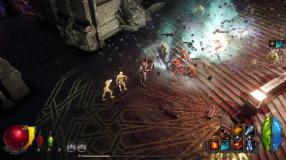 Umbra: Neuer Gameplay-Trailer zum Cryengine-Diablo-Klon