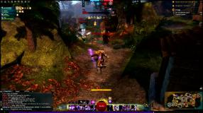 Guild Wars 2: PvP-Karte Festung aus Heart of Thorns angespielt