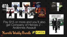 Humble Bundle: Trailer zum Weekly Bundle mit Relic-Spielen