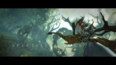 Guild Wars 2: Heart of Thorns Release-Trailer
