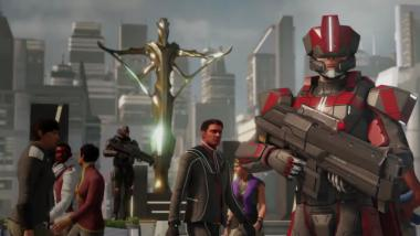 XCOM 2: Launch-Trailer zum Taktik-Kracher
