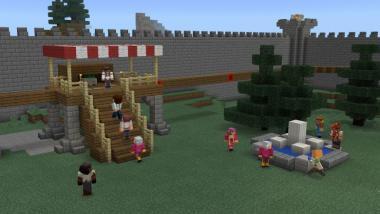 News Tests Previews Specials Community Zu PS Xbox PC - Minecraft wii u spieletipps