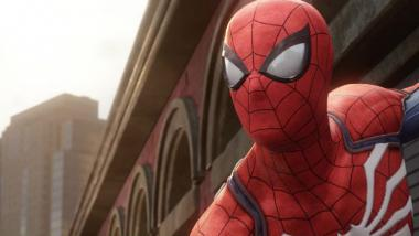 Spider-Man: Erster Trailer zur PS4-exklusiven Comic-Adaption von Insomniac Games