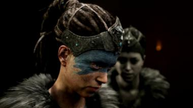 Hellblade: Echtzeit-Motion-Capturing mit der Unreal Engine 4 im Video