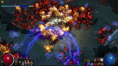 Path of Exile: Video zeigt das verbesserte Multi-Threading in Patch 2.4.0