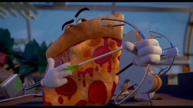 Sausage Party: Neuer Red-Band-Trailer zum Animationsfilm mit R-Rating