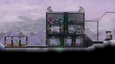 Starbound: Finale Version 1.0 im Launch-Trailer