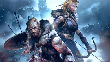 Vikings: Wolves of Midgard: Vorschau zu Kalypsos Action-RPG