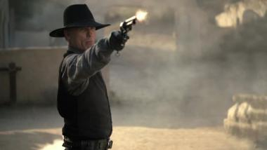 Westworld: Anthony Hopkins & Ed Harris im neuen Trailer zur SciFi-Western-Serie
