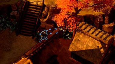 Shadow Tactics im Test-Video: Commandos mit Ninjas