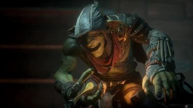 Styx: Shards of Darkness - Making-of-Video zum Stealth-Sequel