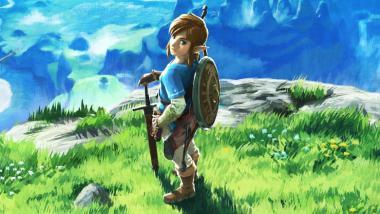 Zelda Breath of the Wild  Auf dem PC jetzt noch
