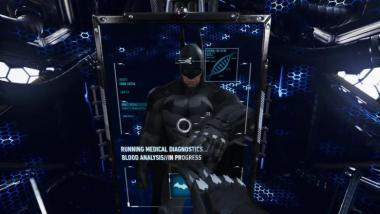 Batman: Arkham VR - Launch-Trailer zum PC-Release