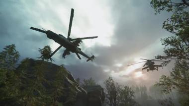 Sniper: Ghost Warrior 3 - Scharfschützen-Shooter im Launch-Trailer