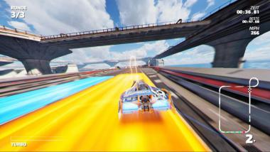 Fast RMX: Test: Getunter Remix für die Switch